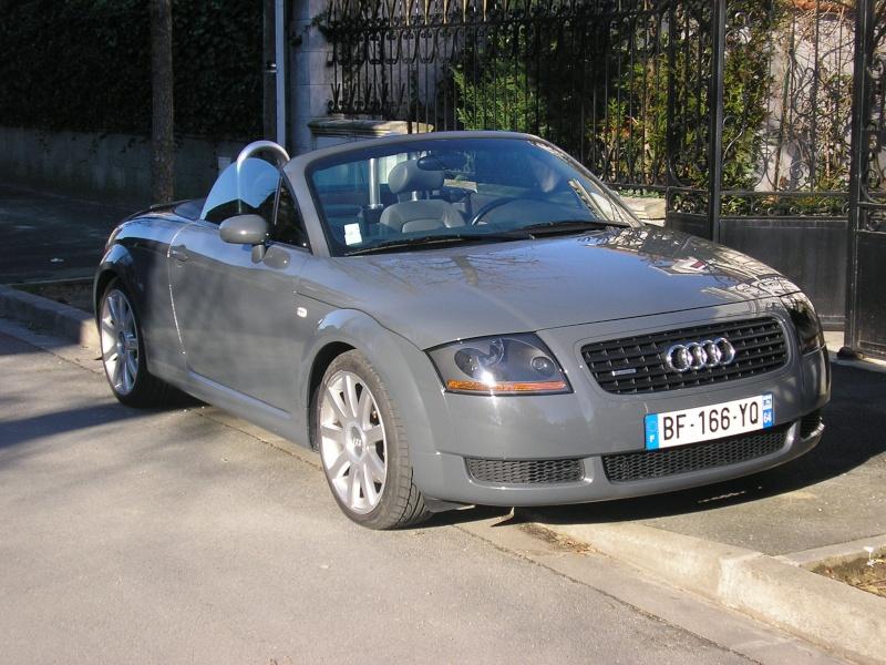 ma TT roadster quattro   (lionel) Audi_t43