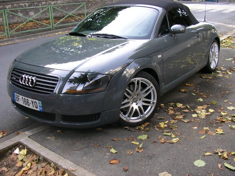 ma TT roadster quattro   (lionel) - Page 5 Audi_t51