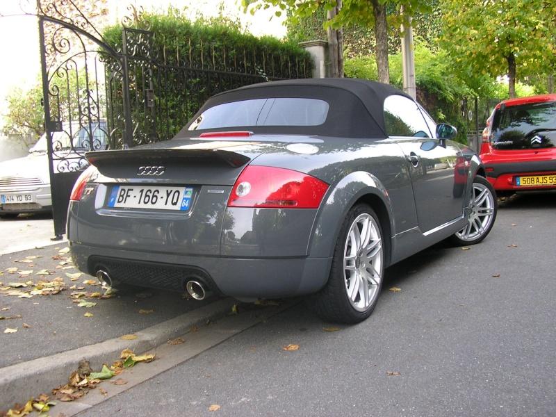 ma TT roadster quattro   (lionel) - Page 5 Audi_t53