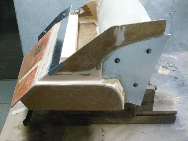 Modification du système de refroidissement radiateur P1080110