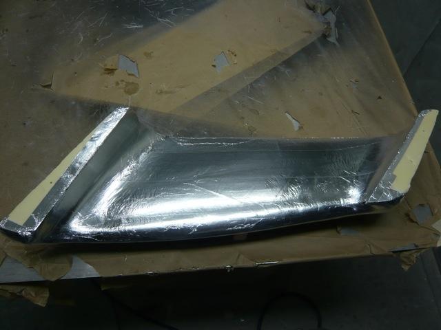 Modification du système de refroidissement radiateur P1080111
