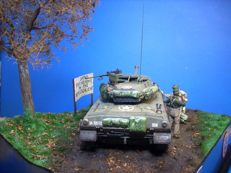 M 18 Hellcat AFV Club 1/35eme - Page 2 H3810