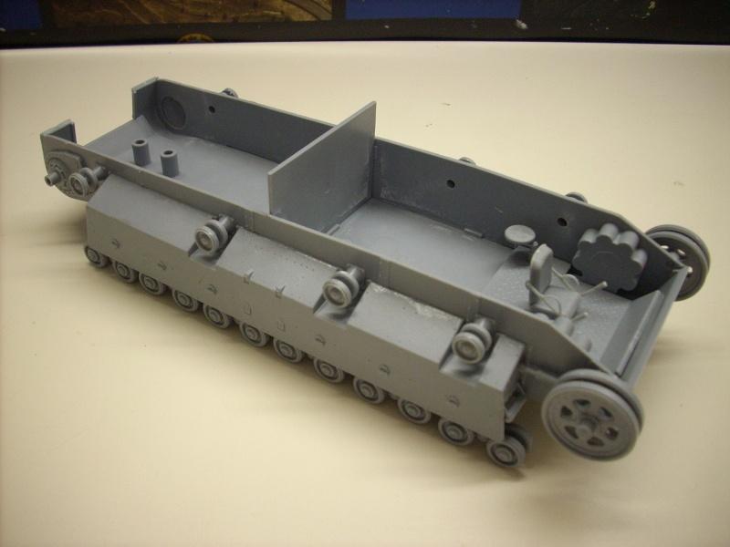 T 28 modèle 1936 - Alanger 1/35 T28-210