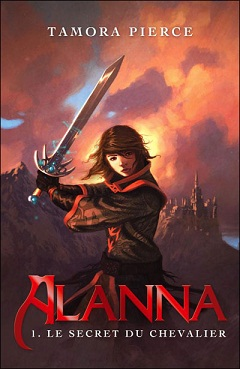 Pierce Tamora - Alanna the first adventure - Song of the lioness T1 110