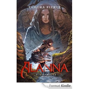 Pierce Tamora - In the hand of the goddess - Song of the lioness T2 210