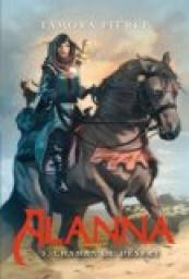 Pierce Tamora - The Woman Who Rides Like A Man - Song of the lioness T3 310