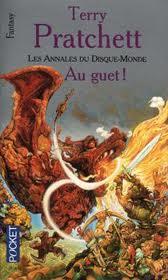 Pratchett Terry - Au guet ! - Les annales du Disque-monde T8 Au_gue10
