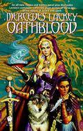 Lackey Mercedes - Oathblood - Trilogie des voeux et de l'honneur T3 Blood10