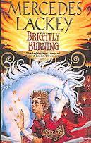 Lackey Mercedes - Brightly burning - Les hérauts de Valdemar Burn10