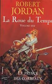 Jordan Robert  -  Le prince des corbeaux  -  La Roue du Temps Tome 22 (spoilers) Corbea10