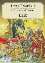 Pratchett Terry - Eric - Les annales du Disque-Monde T9 Eric10