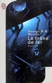 Martin Georges R.R. - Le trône de fer - Le Trône de Fer tome 1 Fer11