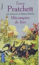 Pratchett Terry - Mécomptes de fées - Les annales du Disque-Monde T12 Fyes10