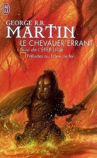 Martin George R.R. - Le chevalier errant (suivi de l'épée lige) G-r-r-10