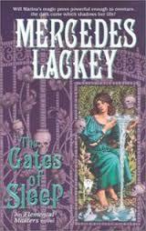 Lackey Mercedes - The gates of sleep - Elemental masters T2 Gates10