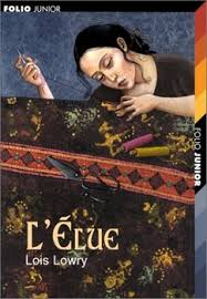 Lois Lowry - L'élue - La trilogie du passeur T2 L_ylue10
