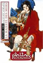 Fuyumi Ono - La majesté des mers - Les 12 royaumes T5 La_maj10