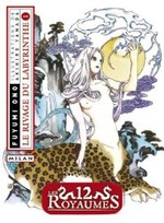Fuyumi Ono - Le rivage du labyrinthe 1 - Les 12 royaumes T3 Le_riv10