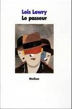 Lowry Lois - Messager - La trilogie du Passeur T3 Passeu10