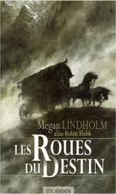 Lindholm Megan - Les roues du destin - Ki et Vandien T4 Roues10