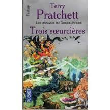 Pratchett Terry - Trois soeurcières - Les annales du Disque-Monde T6 Soeurc10