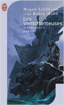 Lindholm Megan - Les ventchanteuses - Ki et Vandien T2 Vencha10
