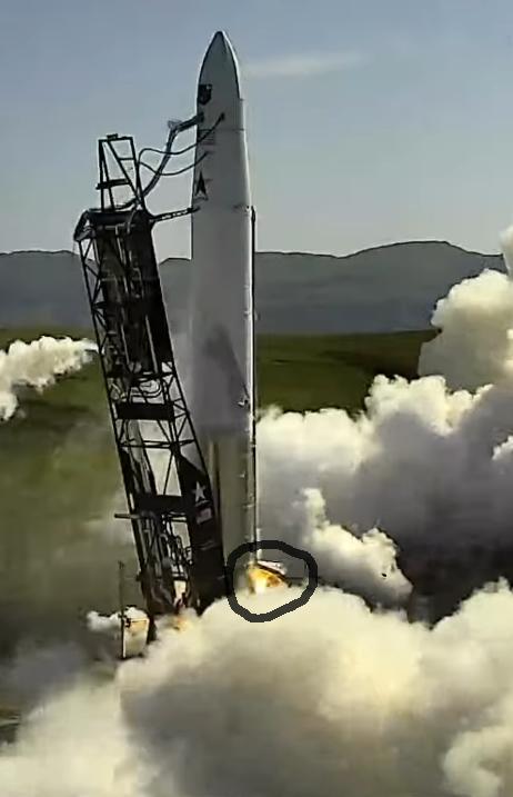 [Astra Space] Rocket 3.3 - Kod - 27.8.2021 [Echec] Sans_t10