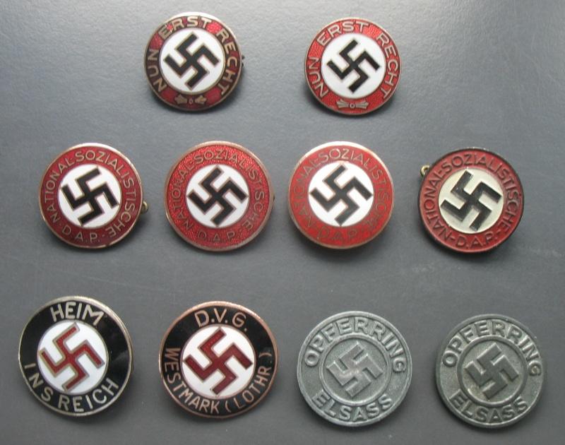 Collection de badges du NSDAP Img_7612