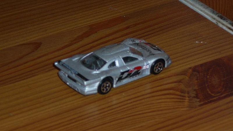 N°232 MERCEDES-BENZ CLK GTR P1100720