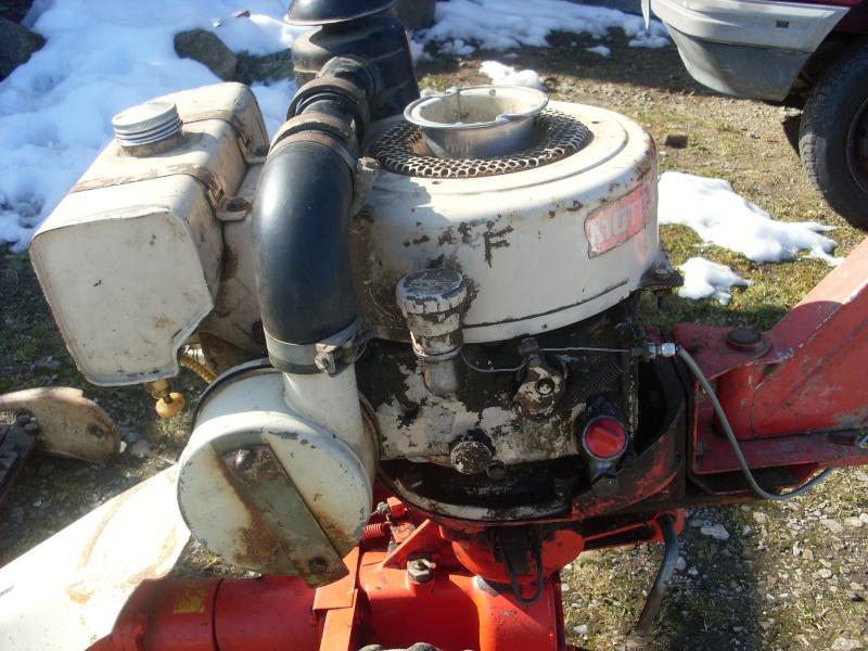 moteur bernard w249 Sl382716