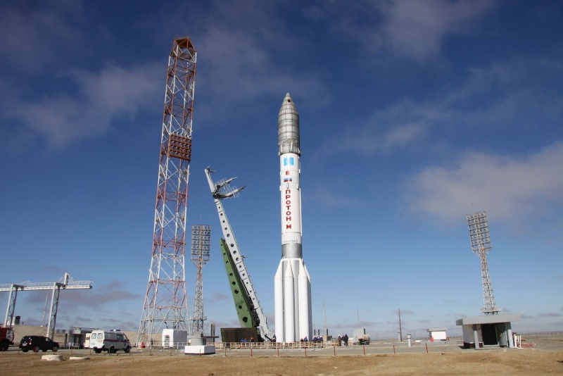 Lancement Proton-M / Ekspress AM7 - 19 mars 2015 26308110