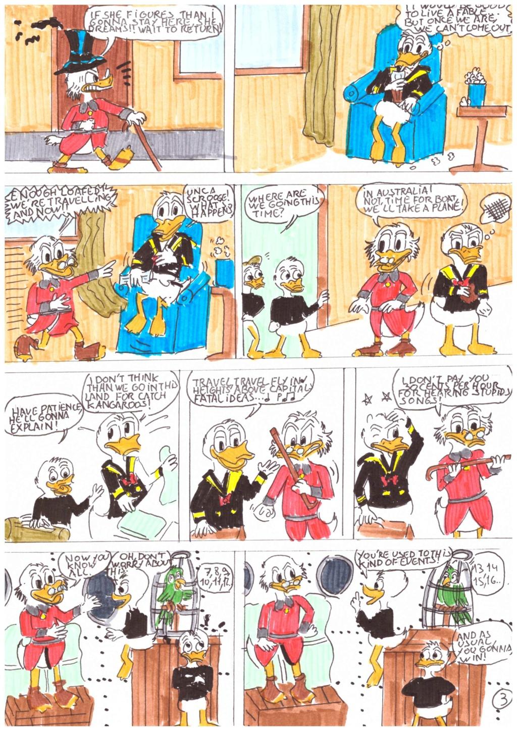 Fanfictions et dessins  d'Eyael - Page 2 The_au13