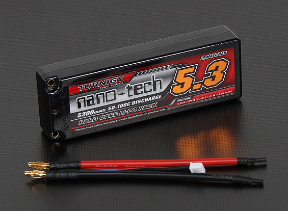 Lipo pour MR-03 MRX 1726910