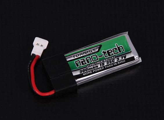 Lipo pour MR-03 MRX 2038410