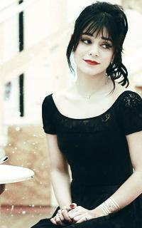 Alicia Snow