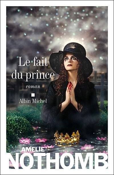 Nothomb Amélie - Le fait du Prince  97822210
