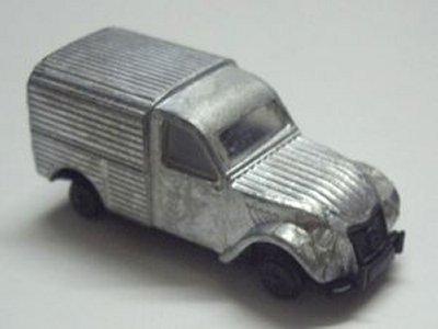 MAKETTE Citroën au 1/87° Makett10