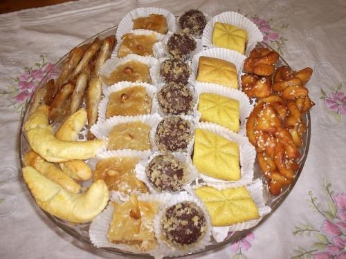 Ramadan au Canada Gateau10