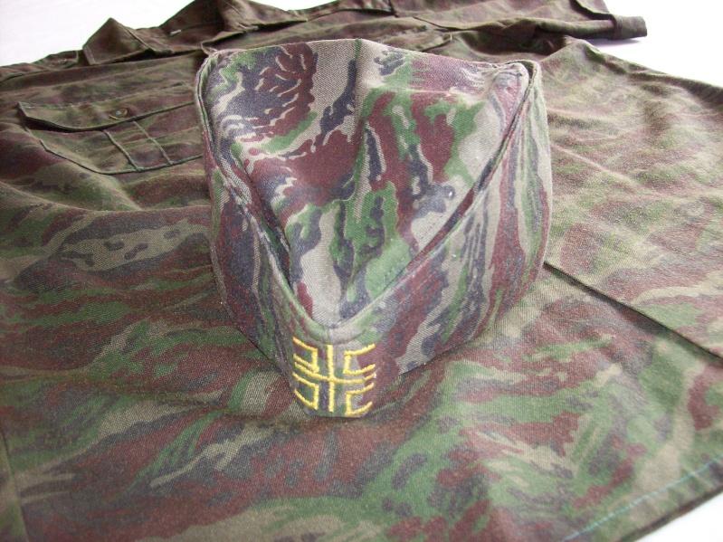Serbian of Bosnian and Srpska repubic camouflage 100_0310