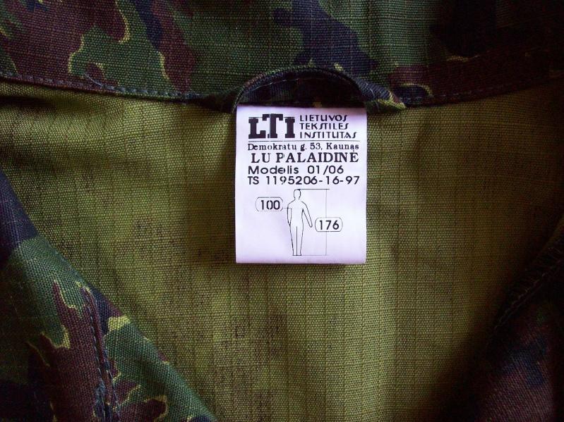 LT woodland uniform 100_4517