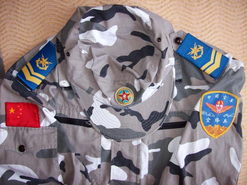 Type 99 Airborne Urban Camo uniform 100_5230