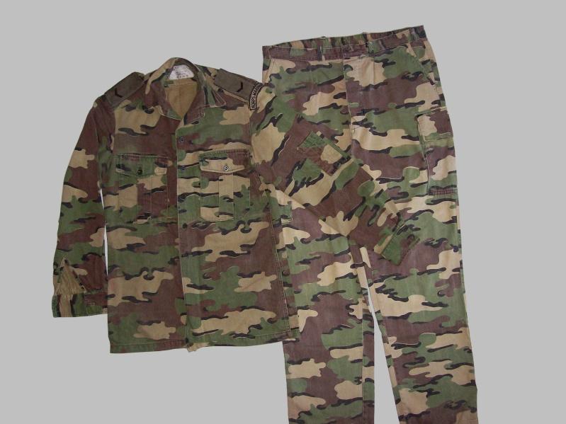 Dutch Marines Korps Mariniers clothing 100_5423