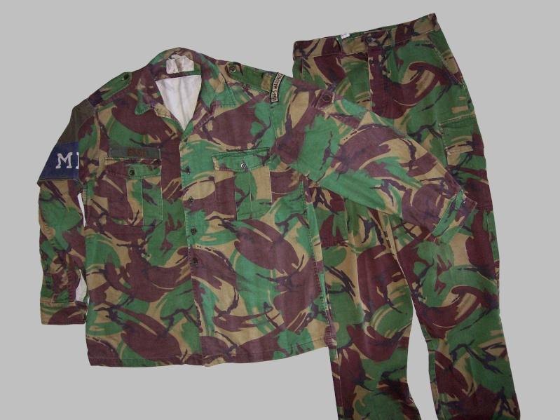 Dutch Marines Korps Mariniers clothing 100_5424