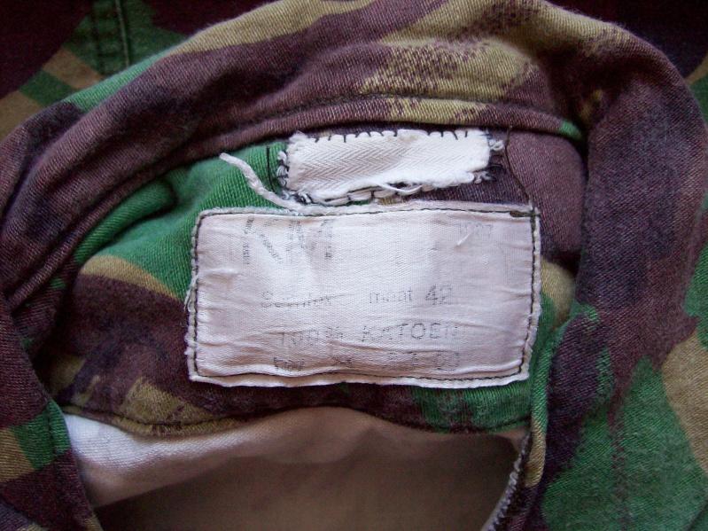 Dutch Marines Korps Mariniers clothing 100_5430