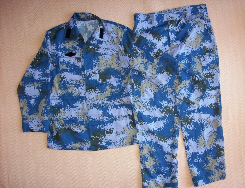 Chinese Digital Uniform 100_5522