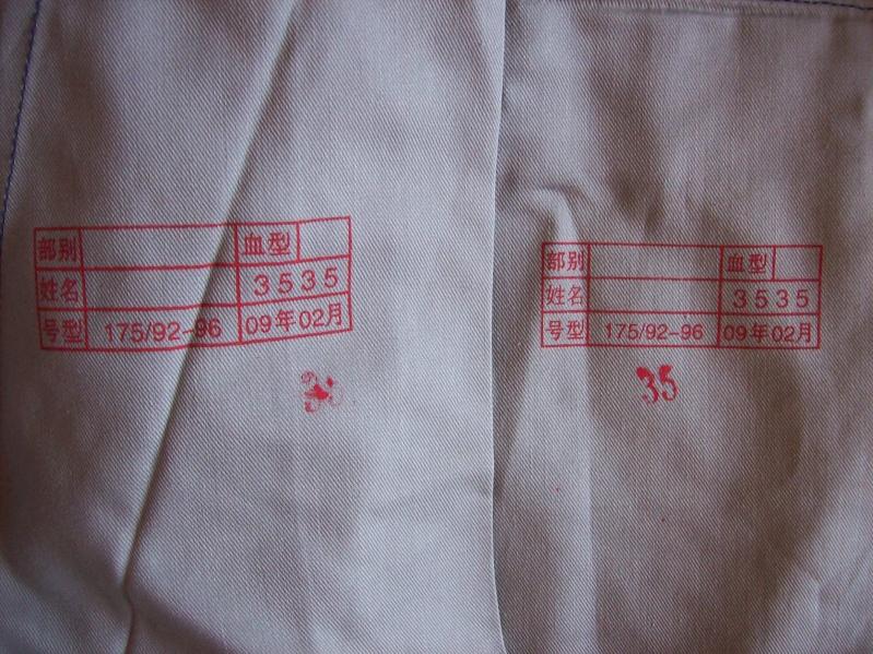 Chinese Digital Uniform 100_5524