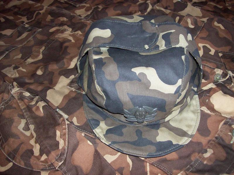 Ukrainian camouflage 100_5811