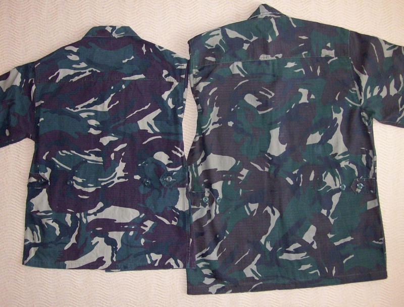 various camouflage 100_7217