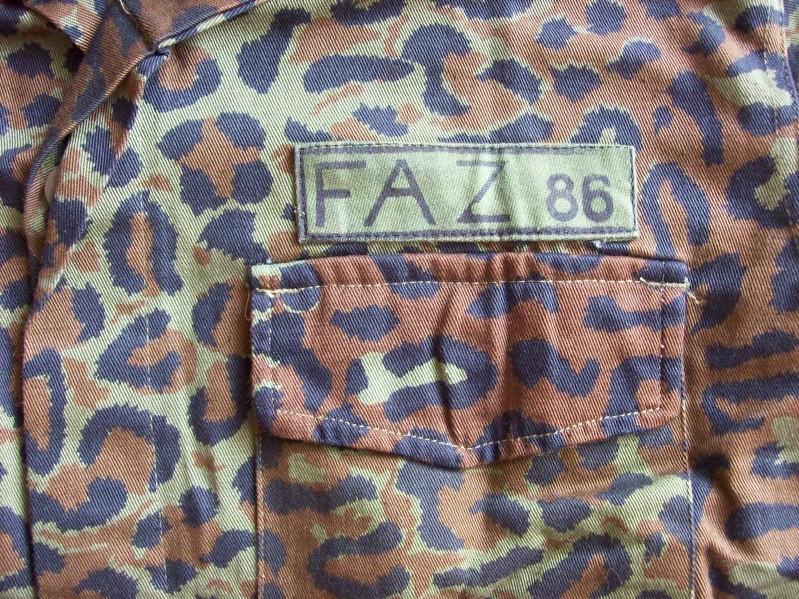 Zaire Leopard camo 100_7510
