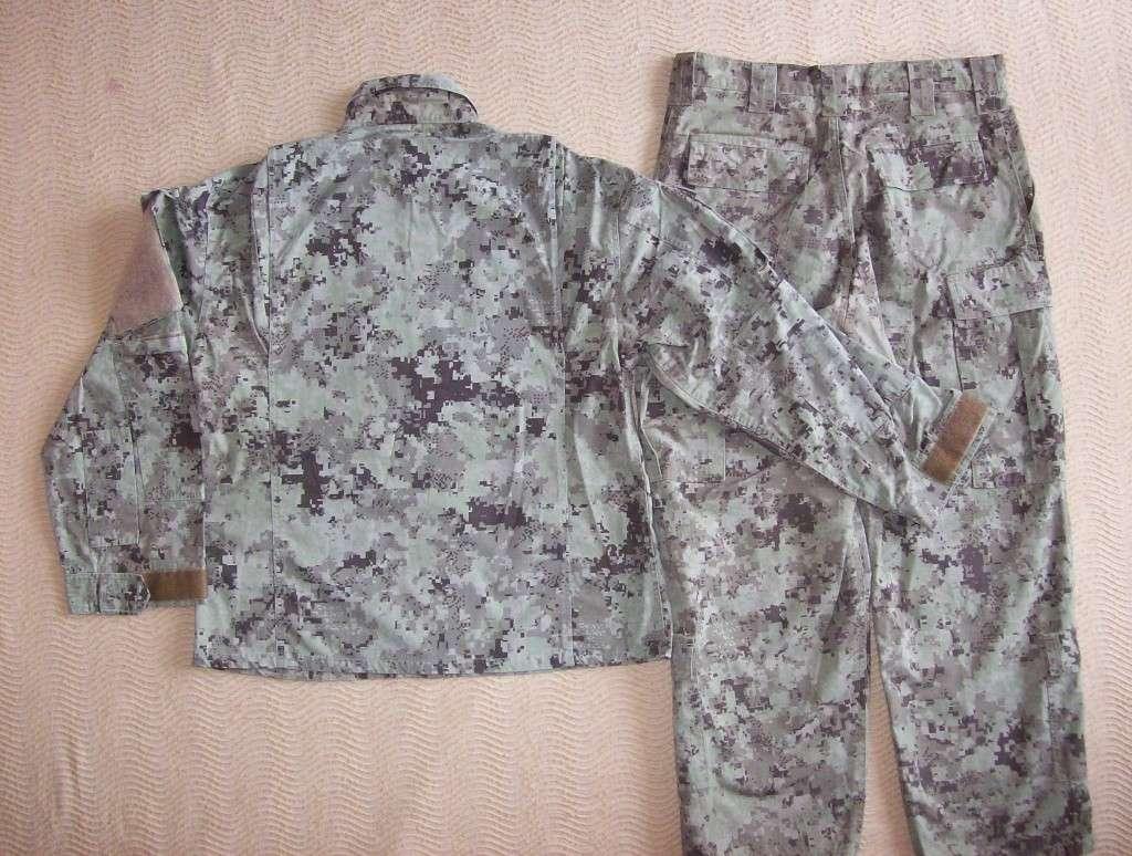 Afghan Digi Cam uniform brand new! 100_9113
